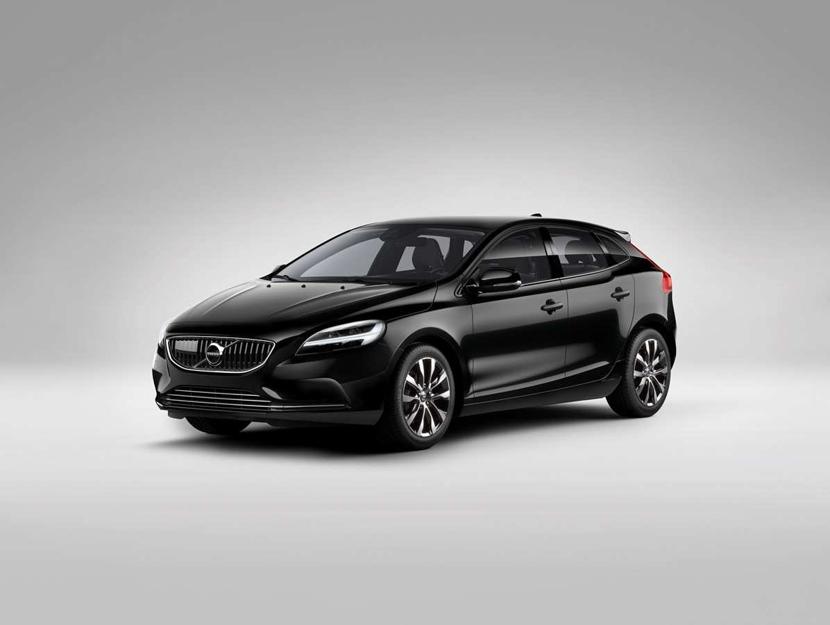 84 A 2019 Volvo Models Research New