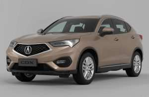 84 A 2020 Acura Mdx Release Date Price and Release date