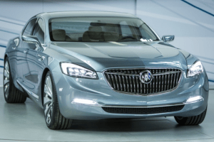84 A 2020 Buick Park Ave Ratings