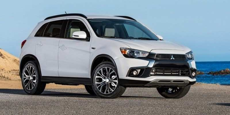 84 A 2020 Mitsubishi Outlander Sport Release Date Ratings