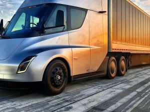 84 A 2020 Tesla Truck Redesign and Review