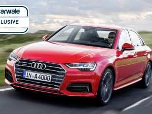 84 A Audi Cars 2020 Spesification