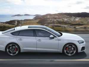84 A Audi S5 2020 Pictures