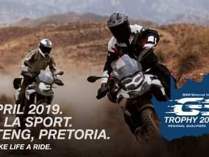 84 A BMW Gs Trophy Qualifier 2020 Release Date