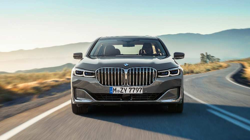 84 A Bmw 2020 New Release Date And Concept
