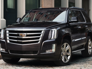 84 A Cadillac New Suv 2020 Review