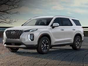 84 A Hyundai New 2020 Configurations