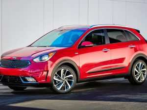 84 A Kia Niro 2019 New Model and Performance