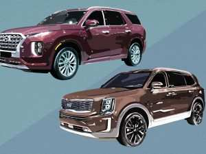 84 A Kia Telluride 2020 For Sale Performance and New Engine