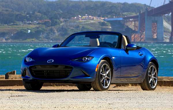84 A Mazda Mx 5 2019 Specs Pricing