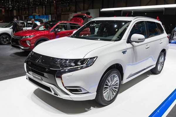 84 A Mitsubishi New Models 2020 Review And Release Date
