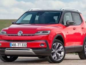 84 A Volkswagen Up 2020 Redesign and Concept