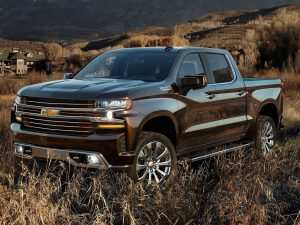84 All New 2019 Chevrolet Diesel Ratings