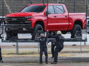 84 All New 2019 Chevrolet Silverado Aluminum Images
