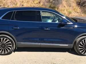 84 All New 2019 Ford Nautilus Redesign and Review