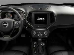 84 All New 2019 Jeep Cherokee Interior Picture