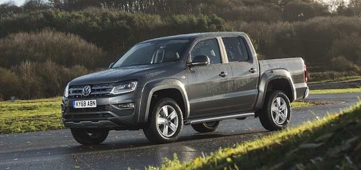 84 All New 2019 Volkswagen Pickup Truck Release