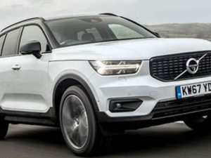 84 All New 2019 Volvo Xc40 Owners Manual Pictures