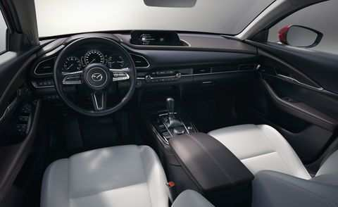 84 All New 2020 Mazda X30 Price And Review