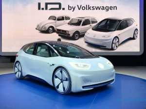 84 All New 2020 Volkswagen Id Price Review