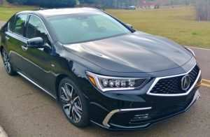 84 All New Acura Rlx Redesign 2020 Price
