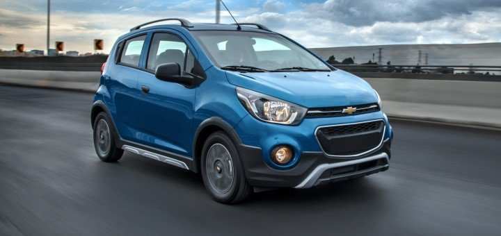 84 All New Chevrolet Beat 2019 Speed Test