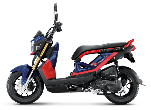 84 All New Honda Zoomer 2020 Performance And New Engine