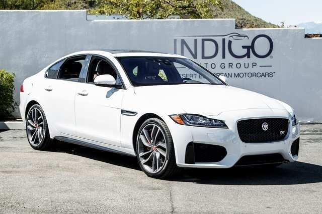 84 All New Jaguar Xf 2019 Pictures