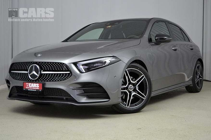 84 All New Mercedes A200 Amg Line 2019 Concept And Review