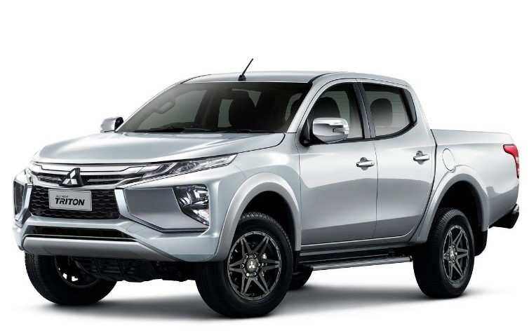 84 All New Mitsubishi New Triton 2020 Price And Review