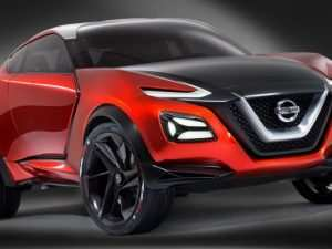 84 All New Nissan Juke 2019 Release Date Concept and Review