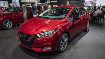84 All New Nissan Versa 2020 Ratings