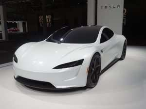 84 All New The 2020 Tesla Roadster Price Design and Review
