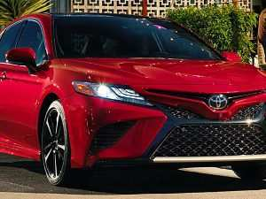 84 All New Toyota Xle 2019 Release Date