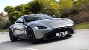 84 Best 2019 Aston Martin Db9 Review and Release date
