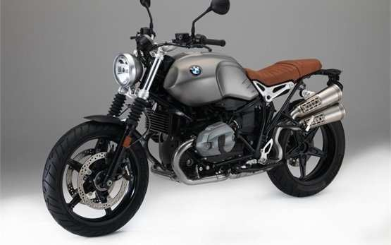 84 Best 2019 Bmw R Nine T New Concept