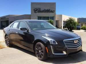 84 Best 2019 Cadillac Sedan Performance