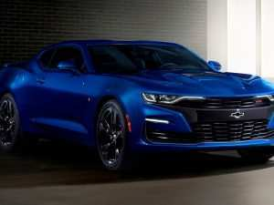 84 Best 2019 Chevrolet Vehicles Wallpaper