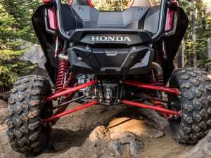 84 Best 2019 Honda Talon New Review