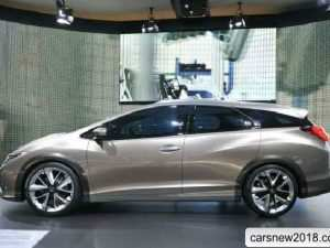 84 Best 2019 Honda Wagon New Model and Performance