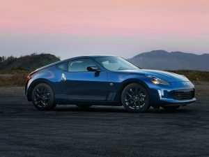 84 Best 2019 Nissan Z Car Wallpaper