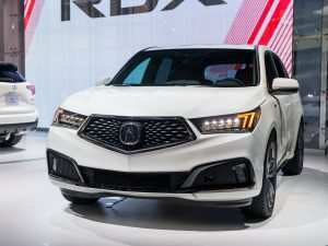84 Best 2020 Acura Mdx Ny Auto Show Release Date and Concept