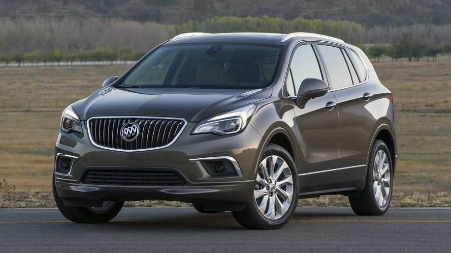 84 Best 2020 Buick Skylark Rumors