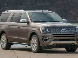 84 Best 2020 Ford Expedition Release Date