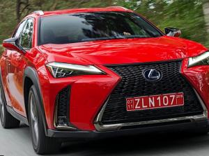 84 Best 2020 Lexus Ux 250H Rumors
