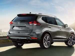 84 Best 2020 Nissan X Trail New Model and Performance