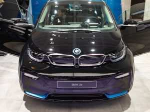 84 Best BMW I3 2020 Range Pictures