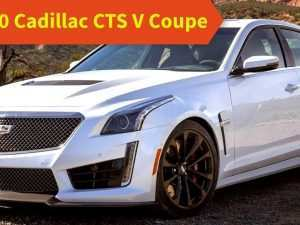 84 Best Cadillac Ats V 2020 New Review