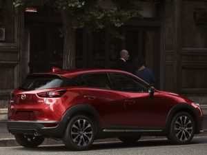 84 Best Future Mazda Cx 3 2020 Redesign and Review