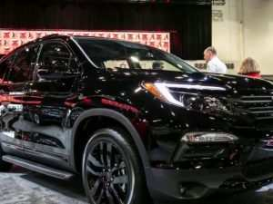 84 Best Honda Pilot 2020 Redesign Price Design and Review